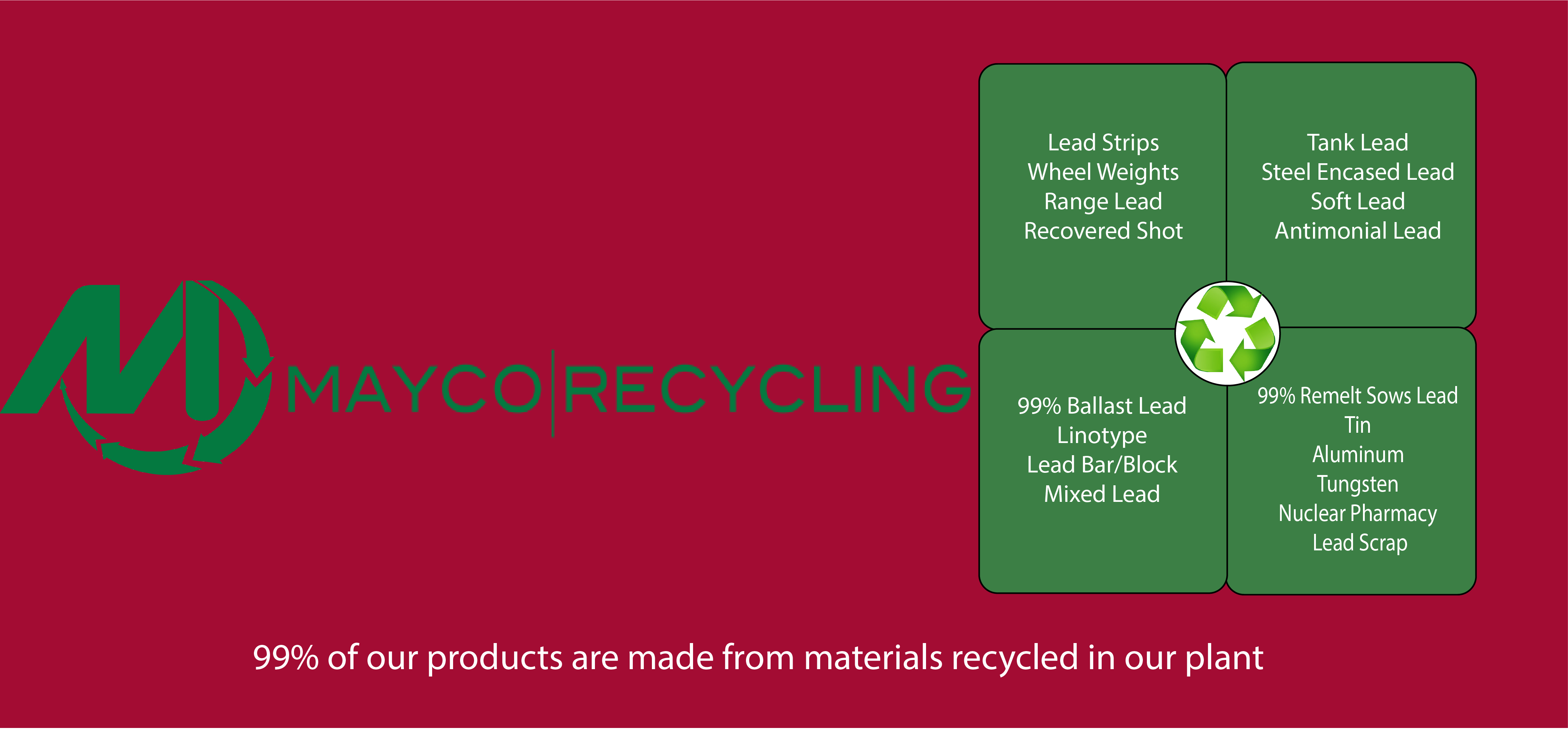 Mayco Recycling