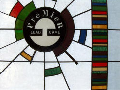 lead came stained glass